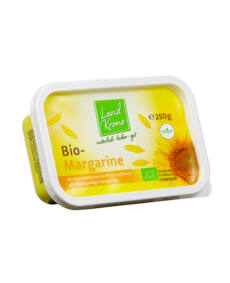 Landkrone Bio margarin napraforgóolajjal 250g
