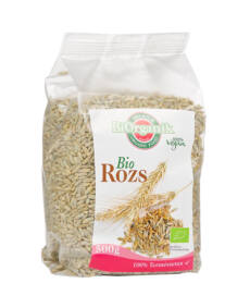 BIO rozs 500g