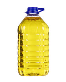 BIO napraforgóolaj -szagtalanított 5L