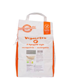 BIO puffasztott quinoa 1000g GASZTRO
