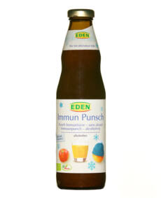 EDEN BIO Immun Punch 750ml