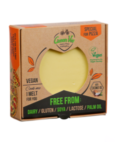 GreenVie pizza ízű 250g