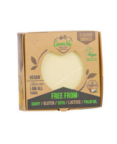 GreenVie füstölt gouda ízű 250g