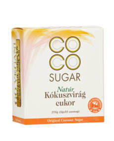 Naturmind kókuszvirágcukor 5gx55 (275g)