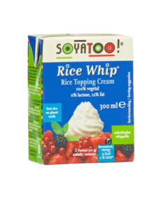 Soyatoo rizshabkrém 300ml