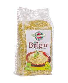 BIO bulgur 500g