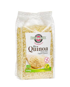 BIO quinoa 500g