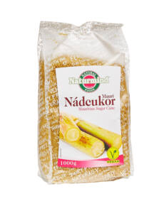 Naturmind mauritiusi nádcukor 1kg