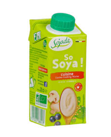 Sojade BIO szójadresszing 200ml