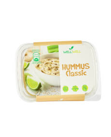 Well well hummusz 150g