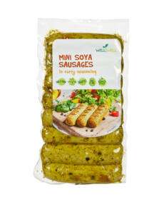 Well well mini grill curry bundában 180g