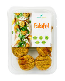 Well well falafel 160g